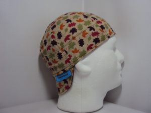 Fall Welding Hat