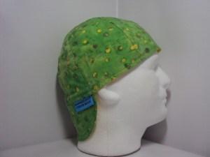 Earls Key Lime Welding Hat