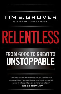 relentless tim grover dreallday.com