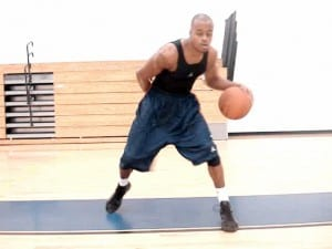 Double & Triple Crossover Counter Move Pullup Jumpers | Retreat Dribble - Dre Baldwin
