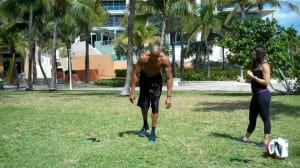Full Off-Court Workout #2: Dynamic Total-Body Functional Basketball Training - Dre Baldwin