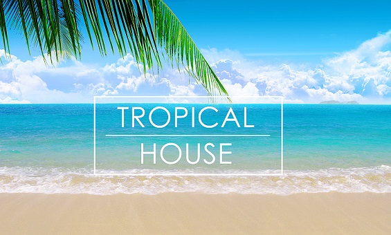 10 Tropical house songs you need to have! - EDMofy