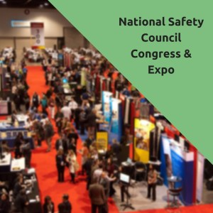 2019 National Safety Council Safety Congress @ San Diego Convention Center