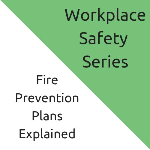 Fire Prevention Plans Explained