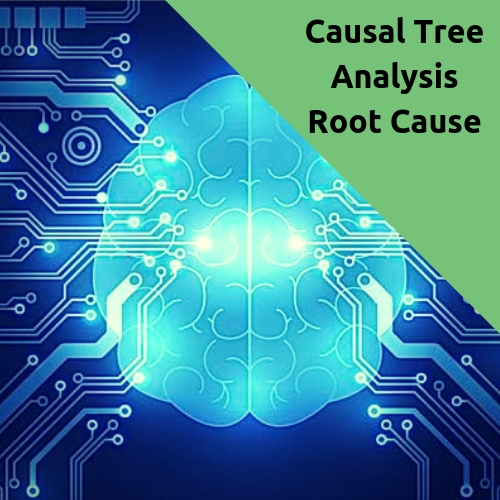 Causal Tree Analysis Root Cause