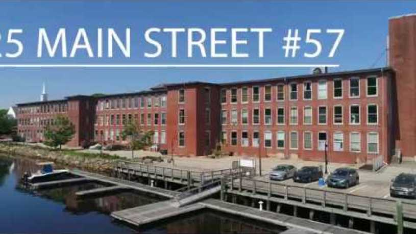 125 Main Street #57   Newmarket, NH    Jeff Levine