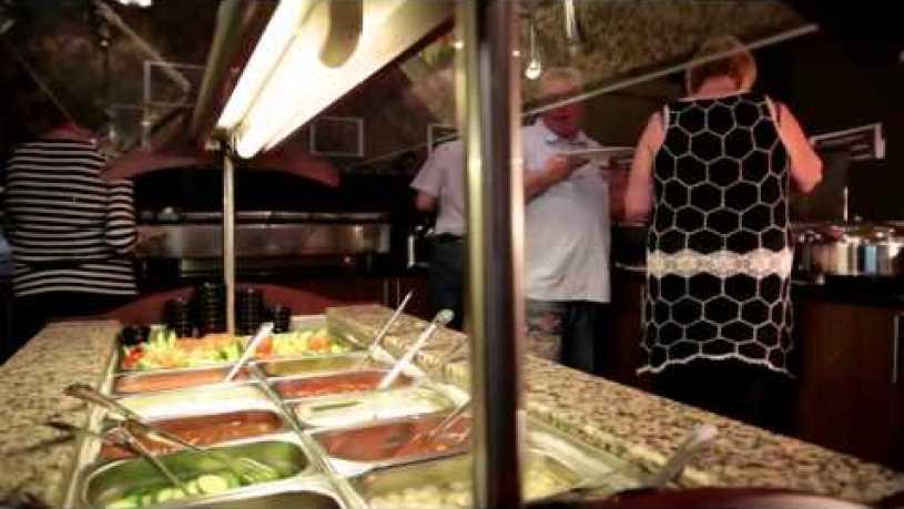 Indian Restaurant in Glasgow - Ivy India