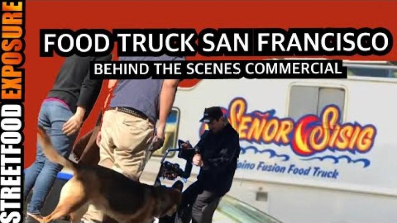 FOOD TRUCK SAN FRANCISCO