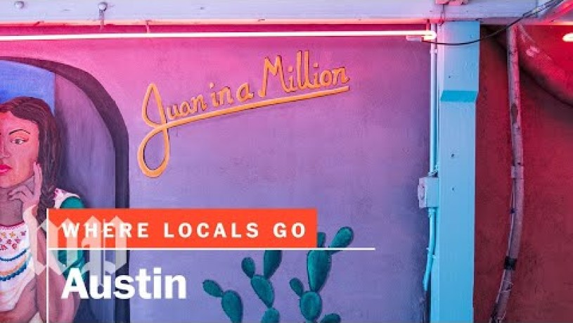 Juan in a Million: Where to eat tacos in Austin