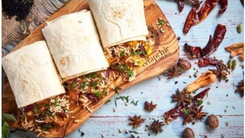 New Indian street food restaurant to open in Edinburgh