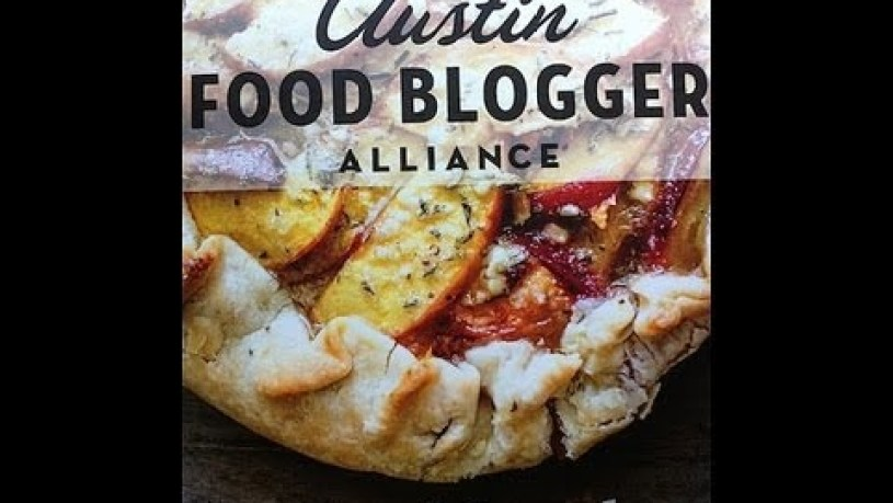 An Interview: The Austin Food Blogger Alliance Cookbook