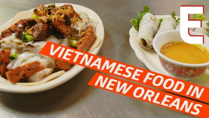 The Vietnamese Restaurant That Brought A Community Together After Katrina — SFA