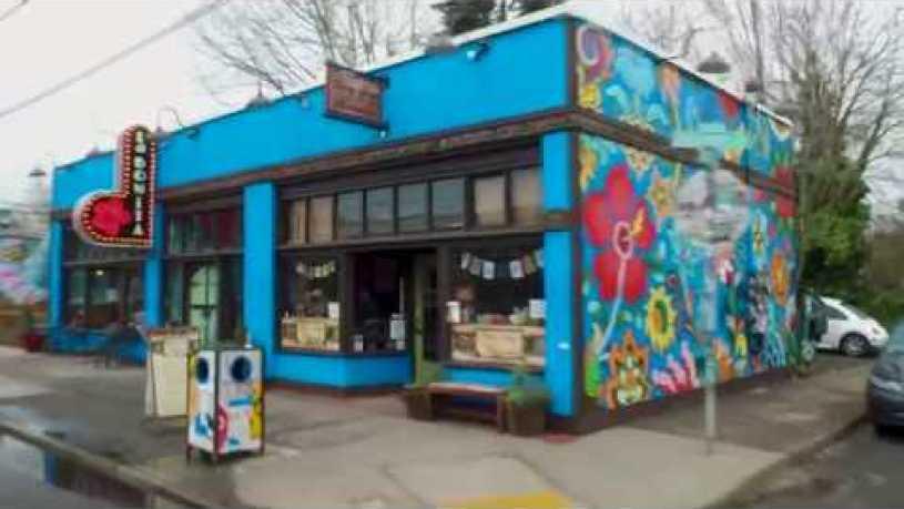 COOL STREETS Episode 9 - Portland