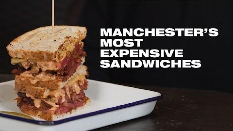 Best New Street Food Manchester