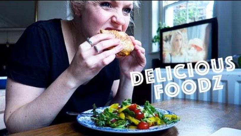 Vegan Chicken Burger of Dreams | Mayday 12
