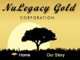 #Gold is the new #Gold, Check out NV's NuLegacy #Gold