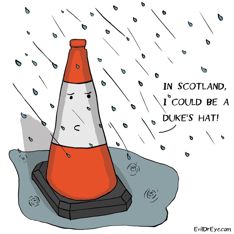 The Scottish Dream