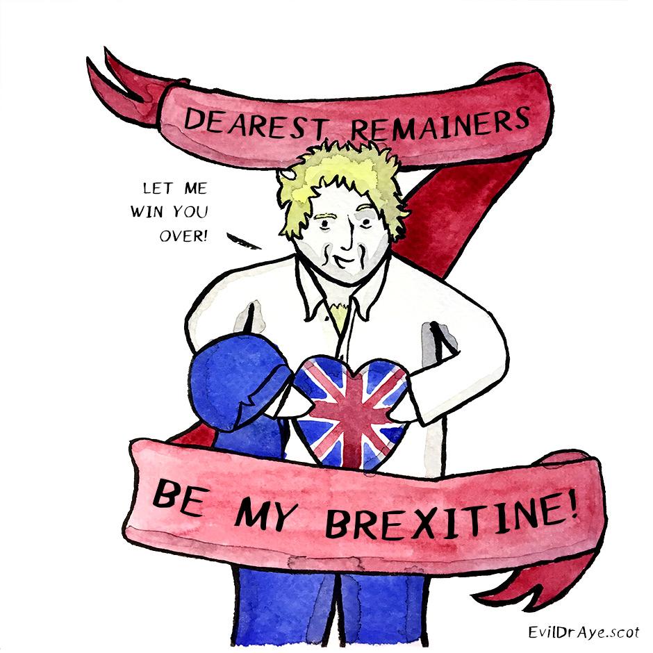 Brexitine