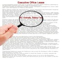 executive office suite lease