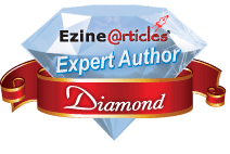 Hana Rubinstejnova, EzineArticles Diamond Author
