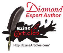E. Waddington, EzineArticles Diamond Author