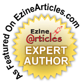 Caryn Elizabeth Kehrly, EzineArticles Basic PLUS Author