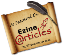 Mika Lucio, EzineArticles Basic Author