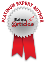 Tim A Joseph, EzineArticles Platinum Author