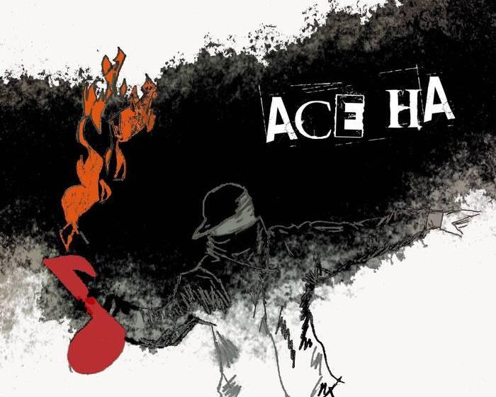 New Music: Waveform Molotov x Ace Ha – FAF Collective