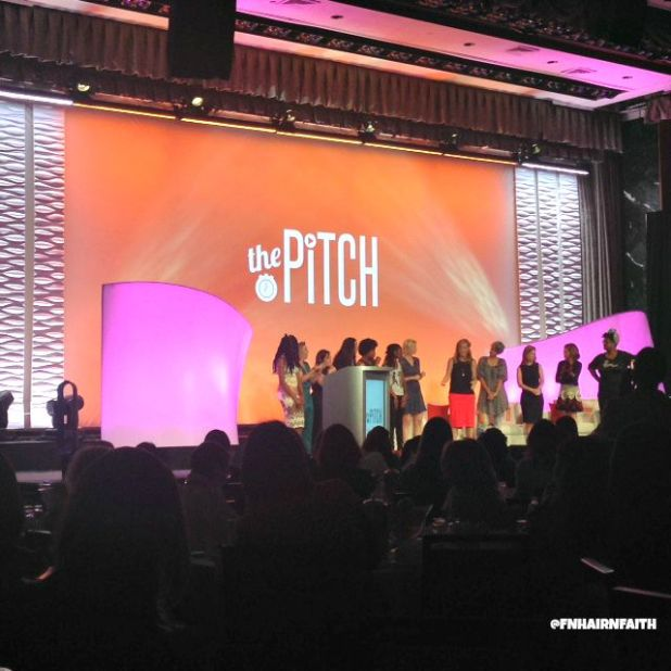 blogher15 the pitch
