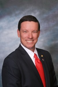 Picture of Tom Bexley - Clerk of the Circuit Court & Comptroller
