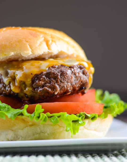 Asian-Barbecue-Burgers-Sriracha-Mayo