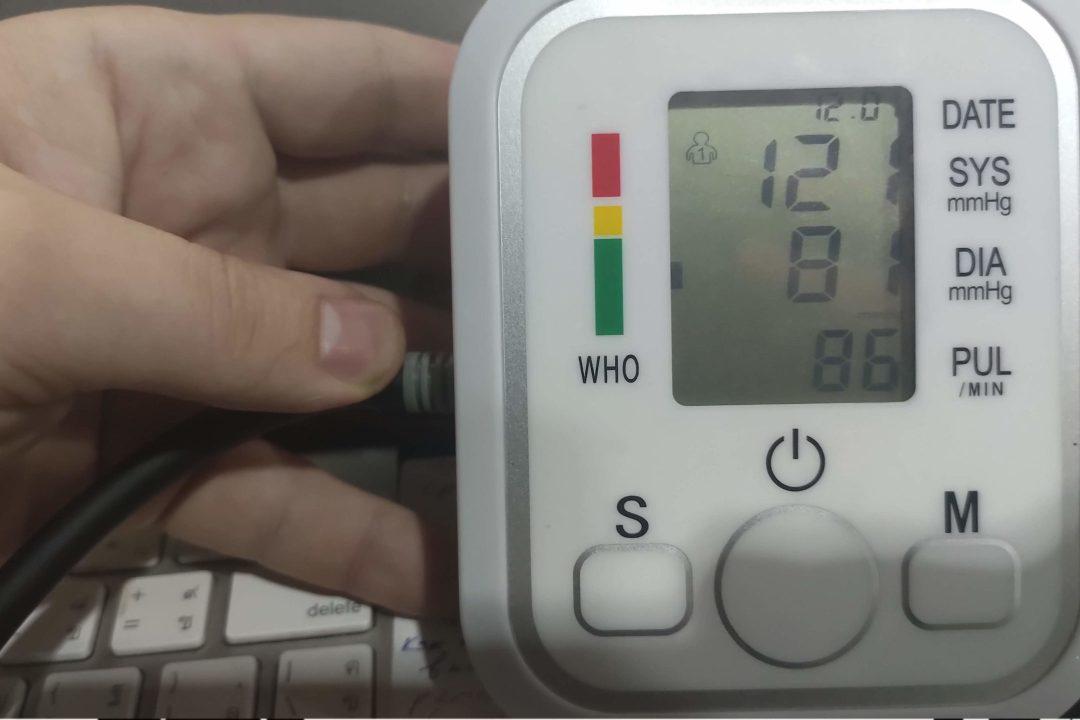 Как я борюсь с высоким давлением и холестерином в Таиланде