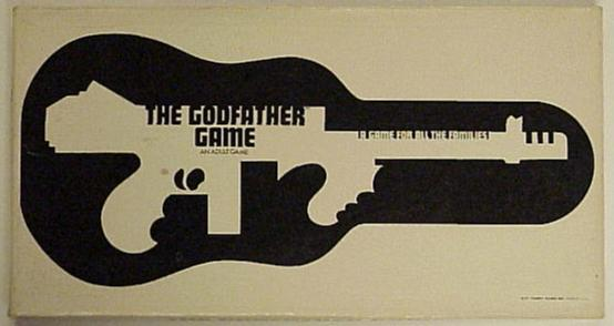 Godfather Game