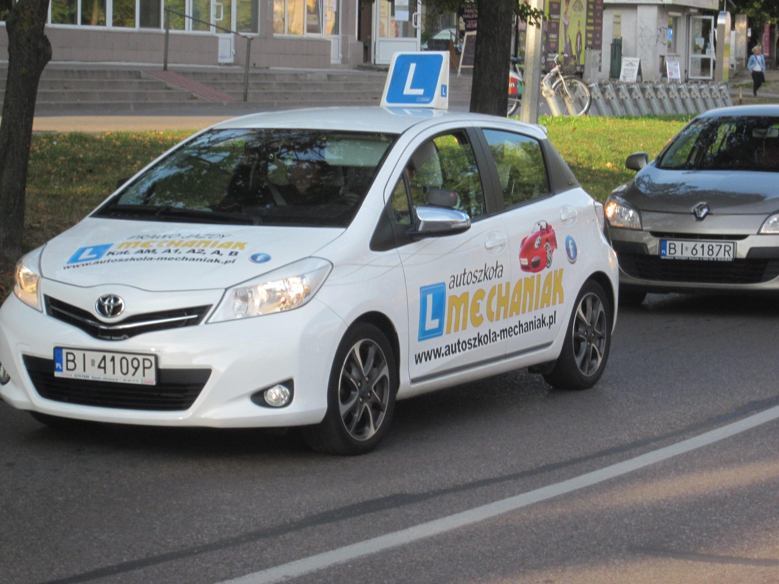 DVLA Approved Driving Schools In Ghana