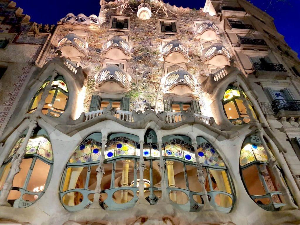 Balo House, Barselona