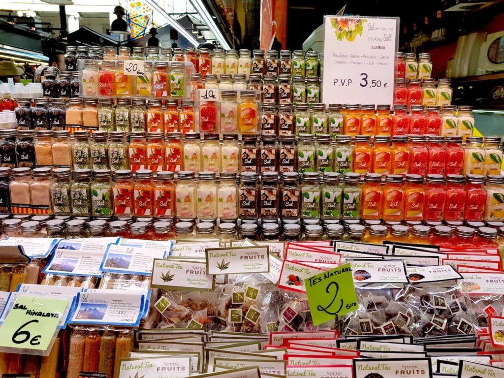 Beria Market, Barselona