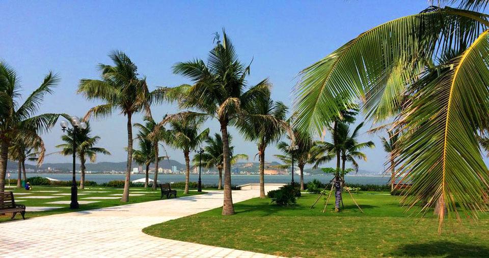 Halong Bay, Вьетнам