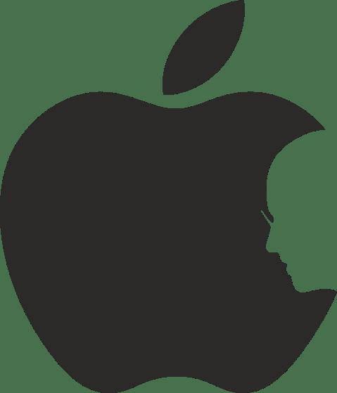Apple (Steve Jobs) 01