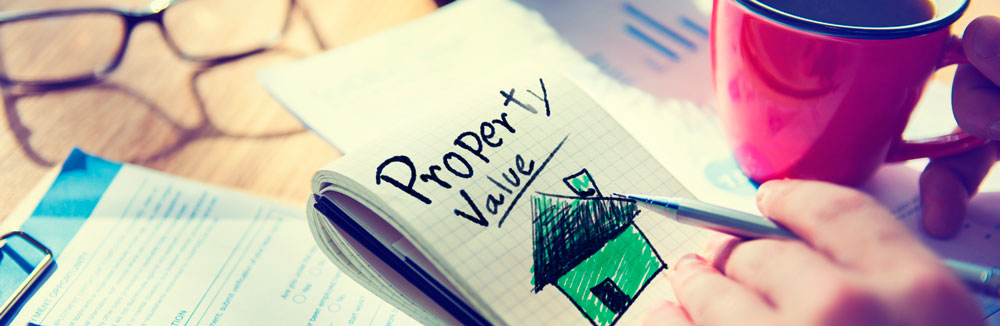 What is your property Value?