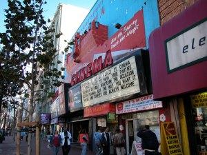 Market Street Cinema, San Francisco