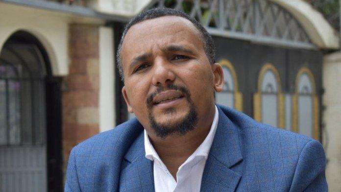 Jawaar Maxamed
