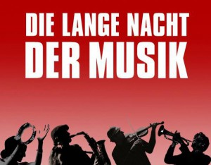 Lange Nacht der Musik