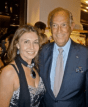 New York Fashion Week with Oscar de la Renta