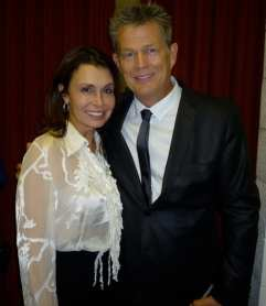 Irene & David Foster