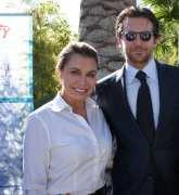 Irene Michaels & Bradley Cooper