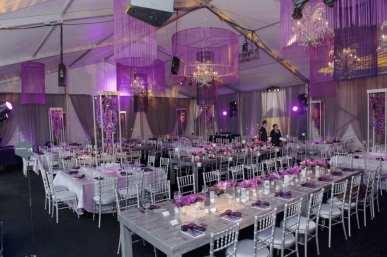 Gala Decorations