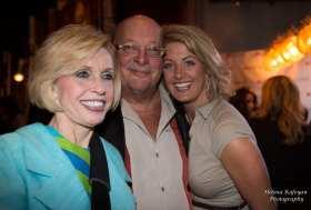 Joyce Selander, Shelly Howard & Shari Duffy