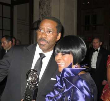 Guest & Cicely Tyson