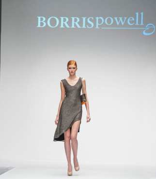 Borris Powell Design